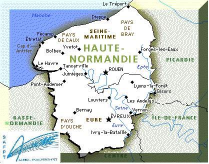 Formulaire for 76 haute normandie